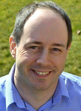 Gareth Lewis - Web Developer