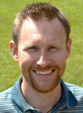 Tom Webb - Developer