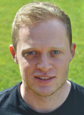 David Mortimer - Web Developer