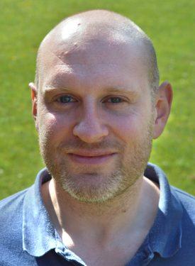 Marc Bristowe - Web Developer