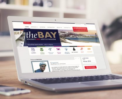 The Bay Magazine