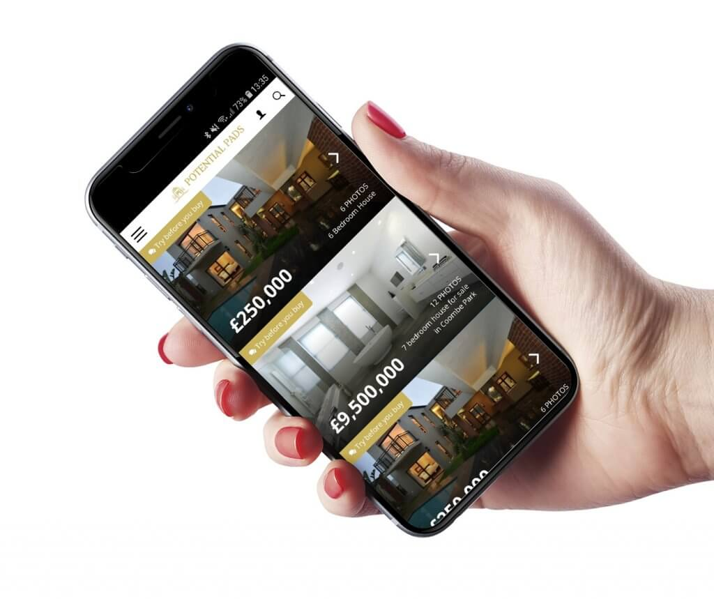 Potenial Pads App