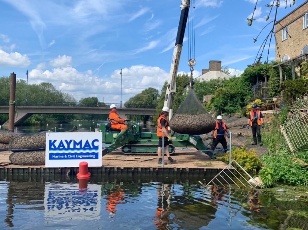 Kaymac Marine & Civil Engineering